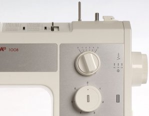 bernina 1008 how to use